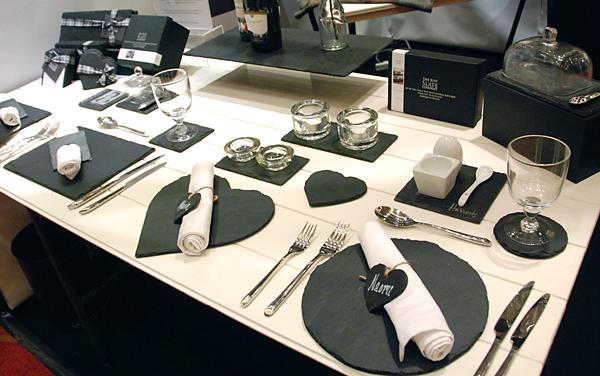 Đĩa đá cao cấp cho nhà hàng